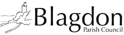 Blagdon Parish Council logo